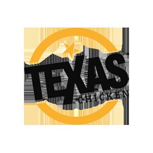 texas chicken franchise logo