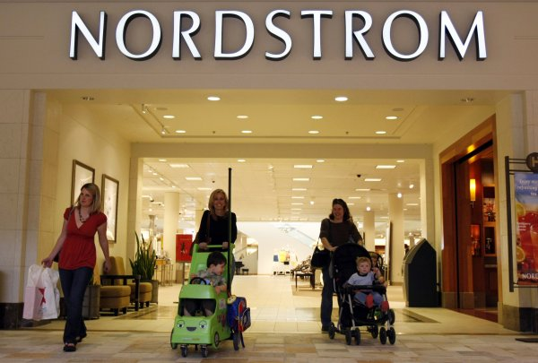 Nordstrom is one of the best investments in retail.