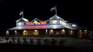 texas roadhouse franchise