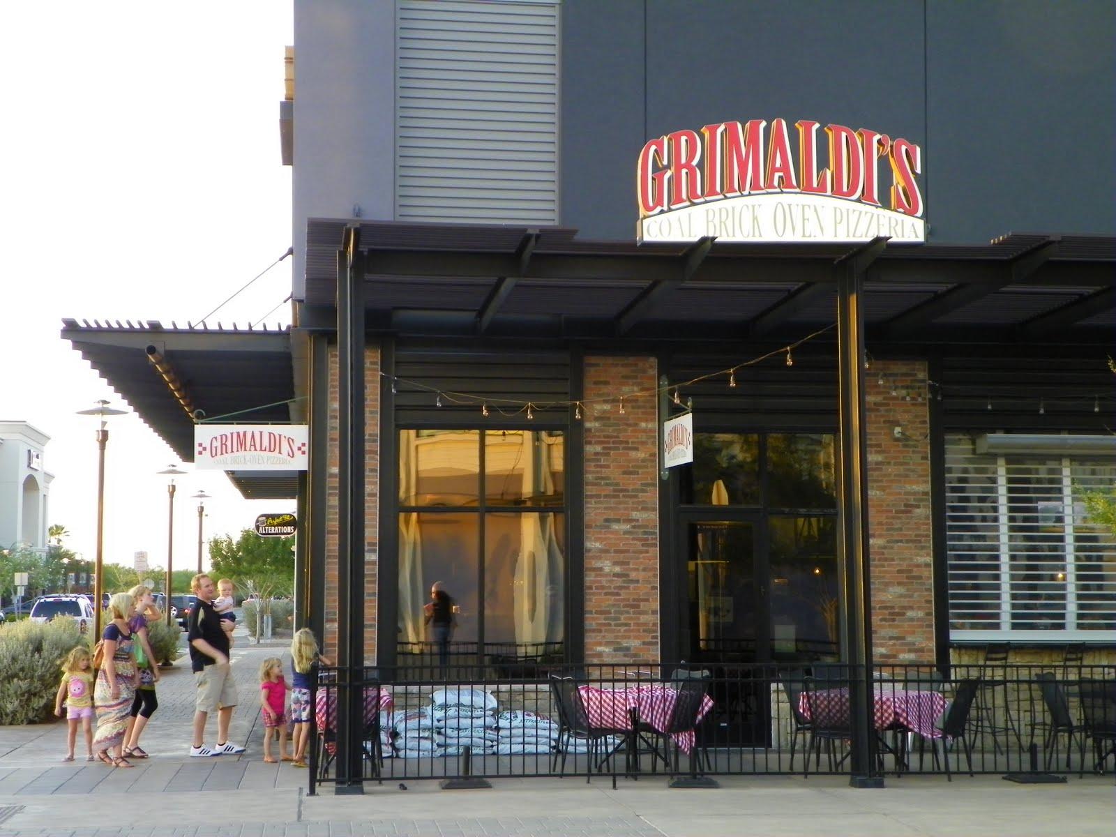Grimaldis Place