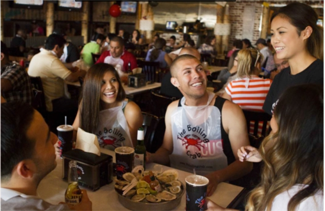 The Boiling Crab Featured Image