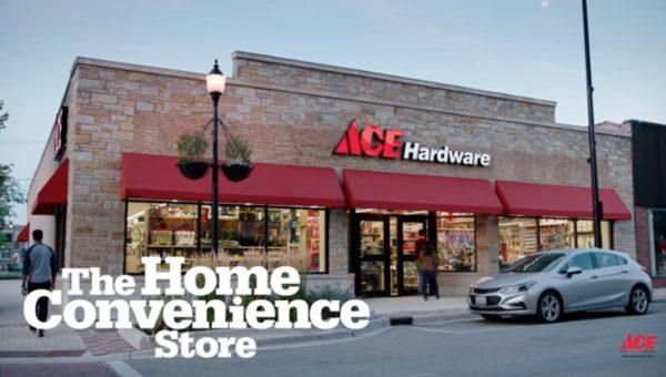 Ace Hardware International franchise video