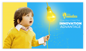education franchise - young innovation