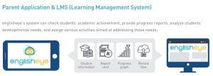 Englisheye learning management system