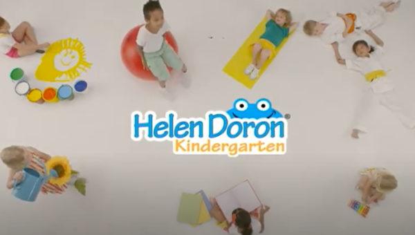 Helen Doron Kindergarten - A Place To Grow