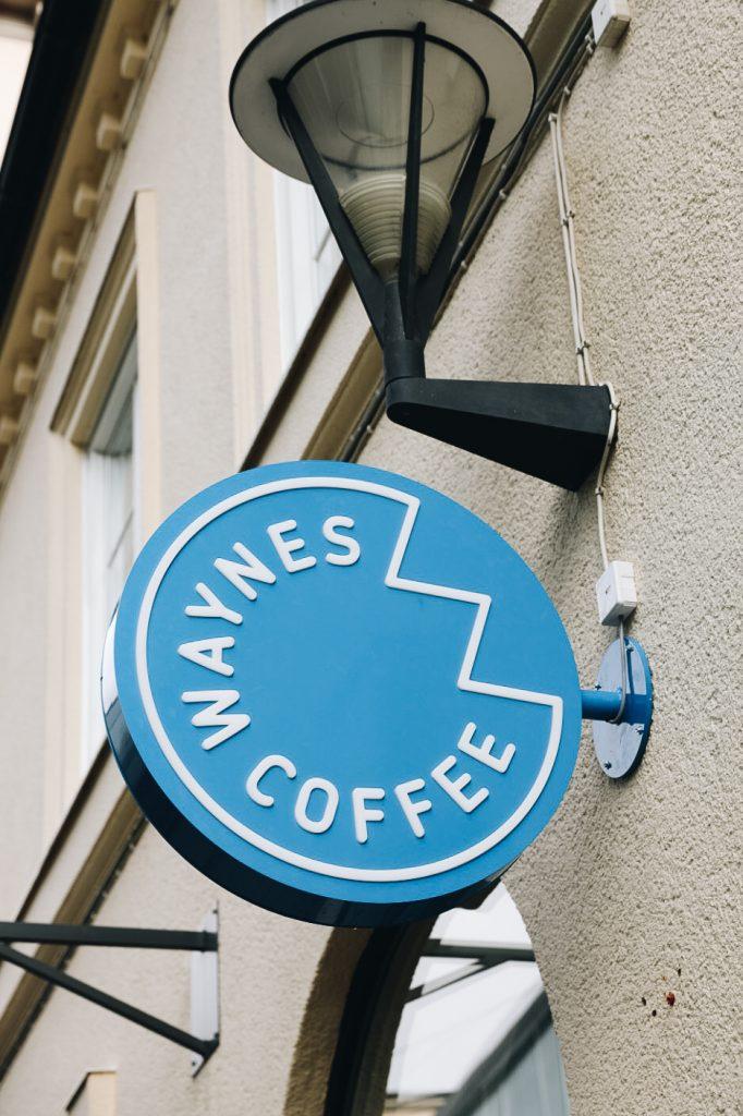 franchise waynes coffee 4