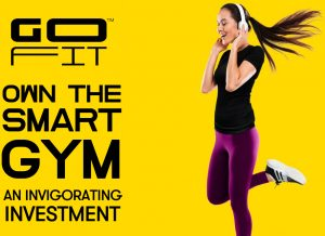 gofit franchise - fitness franchise
