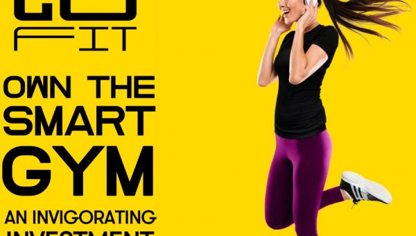 Franchise GOFIT - Own The Smart Gym