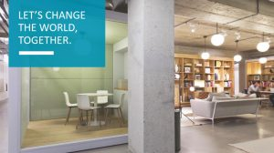 International Workplace Group (IWG)