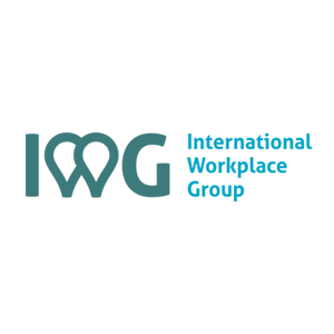 iwg franchise opportunities logo