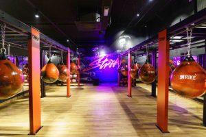 F2 STRIKE Studio 03