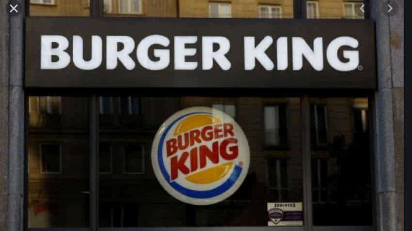 Burger King IPO: Know all about this fastest growing international QSR chain in India | Sharekhan report