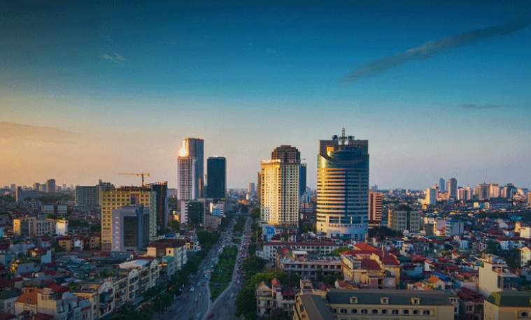 Vietnam becomes the world's fifth fastest growing economy