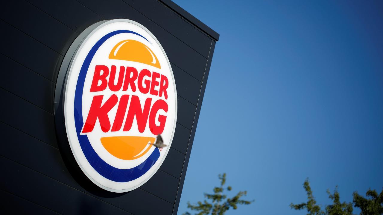 India-Burger King-Fast food chain