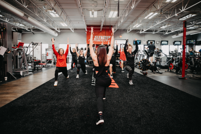 Snap Fitness to open 300 locations in Japan