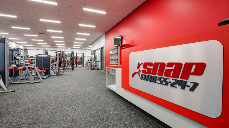 snap fitness fitness franchise opportunities