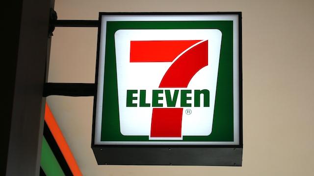 7-Eleven