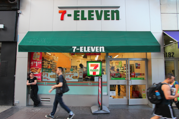 7-Eleven acquires Speedway for bn, the retail franchisor's largest deal to date