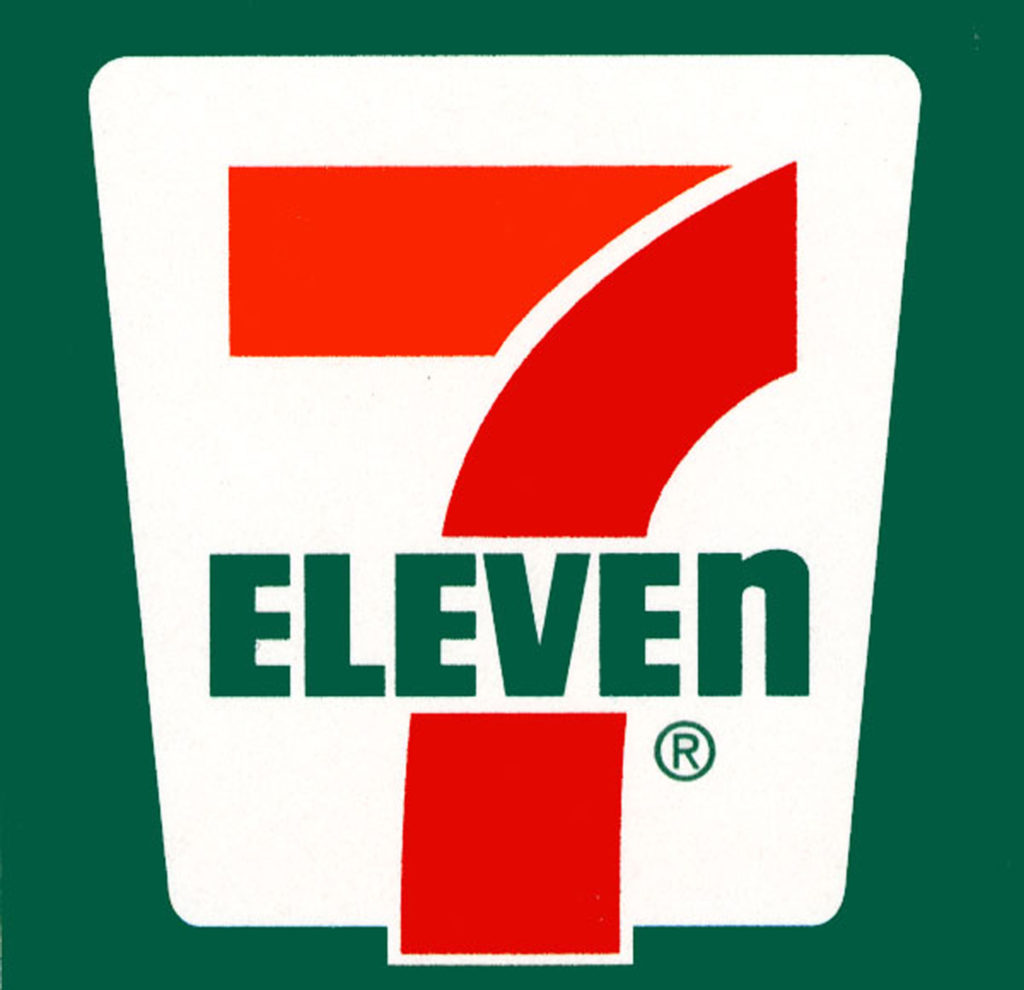 7-Eleven, Inc. logo. (PRNewsFoto/7-Eleven, Inc.) (PRNewsFoto/)