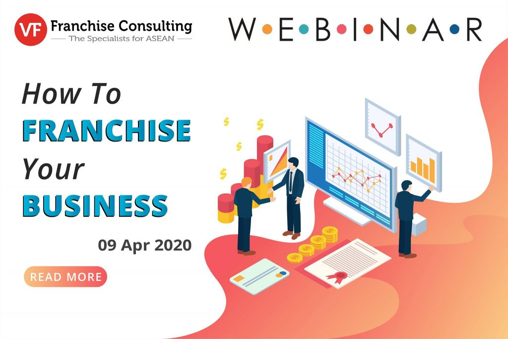 [Webinar] How To Franchise Your Business