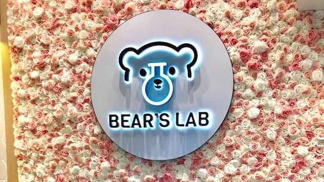 Bear's-Lab