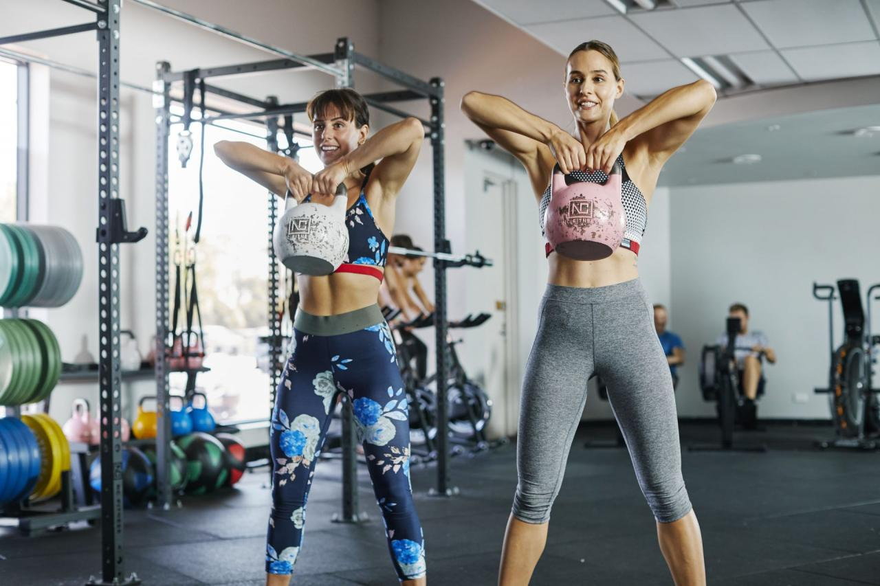 Buying a company-owned gym | Inside Franchise Business