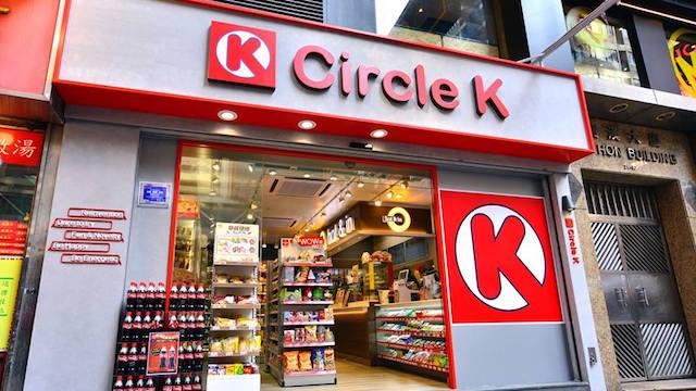 Circle-K-store-Hong-Kong
