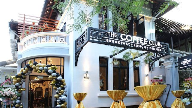 The Coffee Club Vietnam opens its doors | Inside Franchise Business