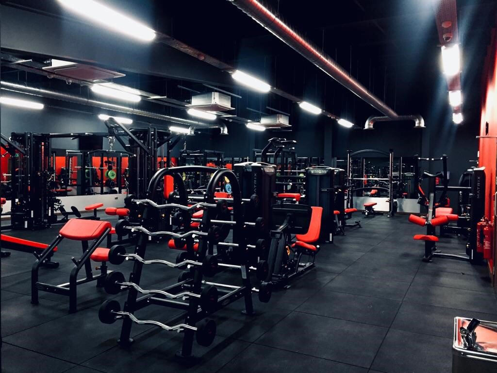 fitness franchise opportunities - snap fitness