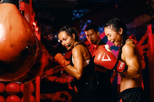 Evolution Wellness to launch boutique FIRE Fitnessbrand in Australian market