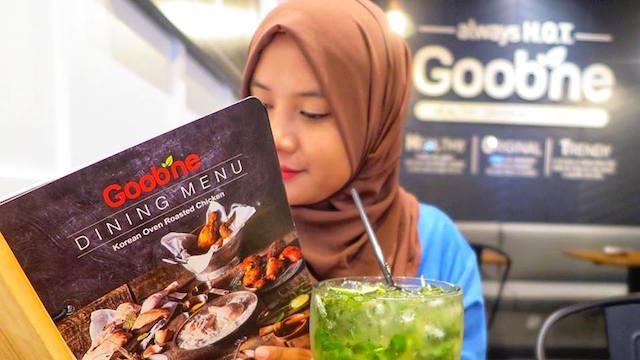 Goobne-Chicken-Malaysia