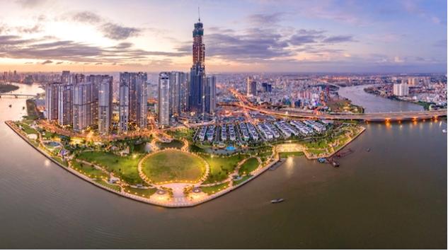 Ho-Chi-Minh-city-Vietnam-2018