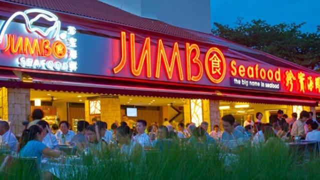Jumbo-Seafood