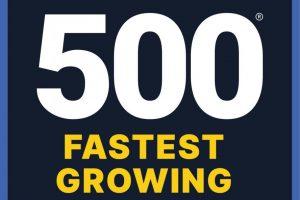 Entrepreneur Franchise 500 Fastest Growing Franchise 2021