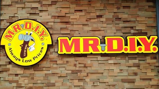 Mr-DIY