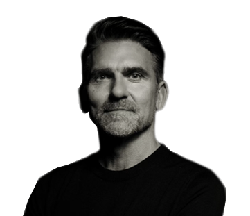 Pelle Persson, Head of Expansion, Waynes