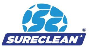 Sureclean Logo