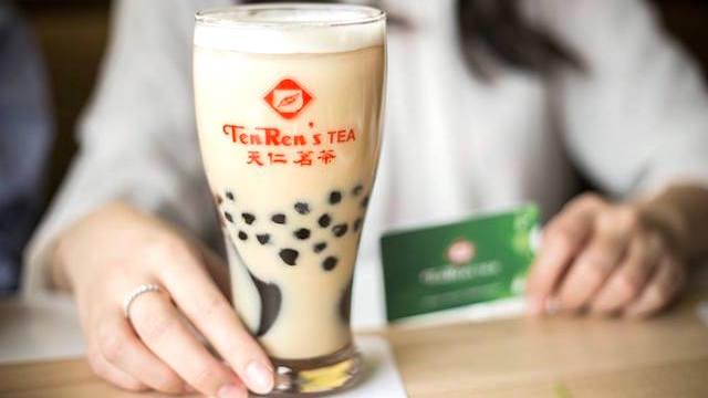 Ten-Ren-milk-tea