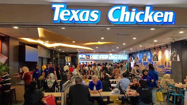 Texas-Chicken-Malaysia-