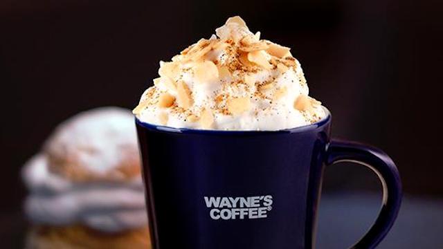 Wayne's-Coffee