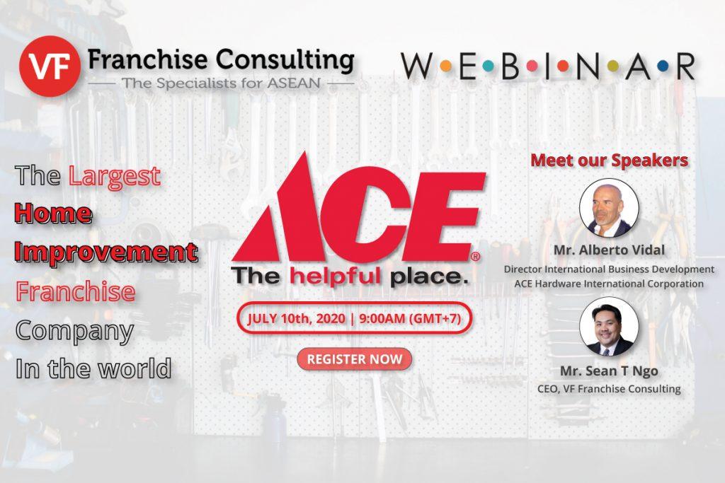 ace hardware international franchise webinar