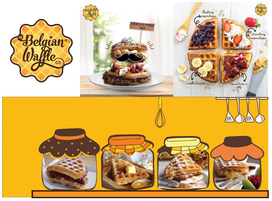 belgian waffle-franchise