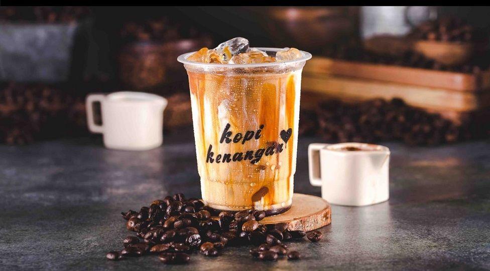 kopi-kenangan