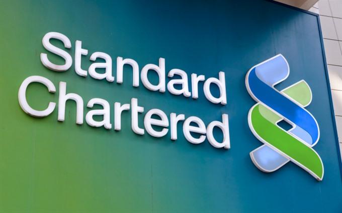 Standard Chartered VN allowed to increase charter capital - Economy - Vietnam News   Politics, Business, Economy, Society, Life, Sports - VietNam News