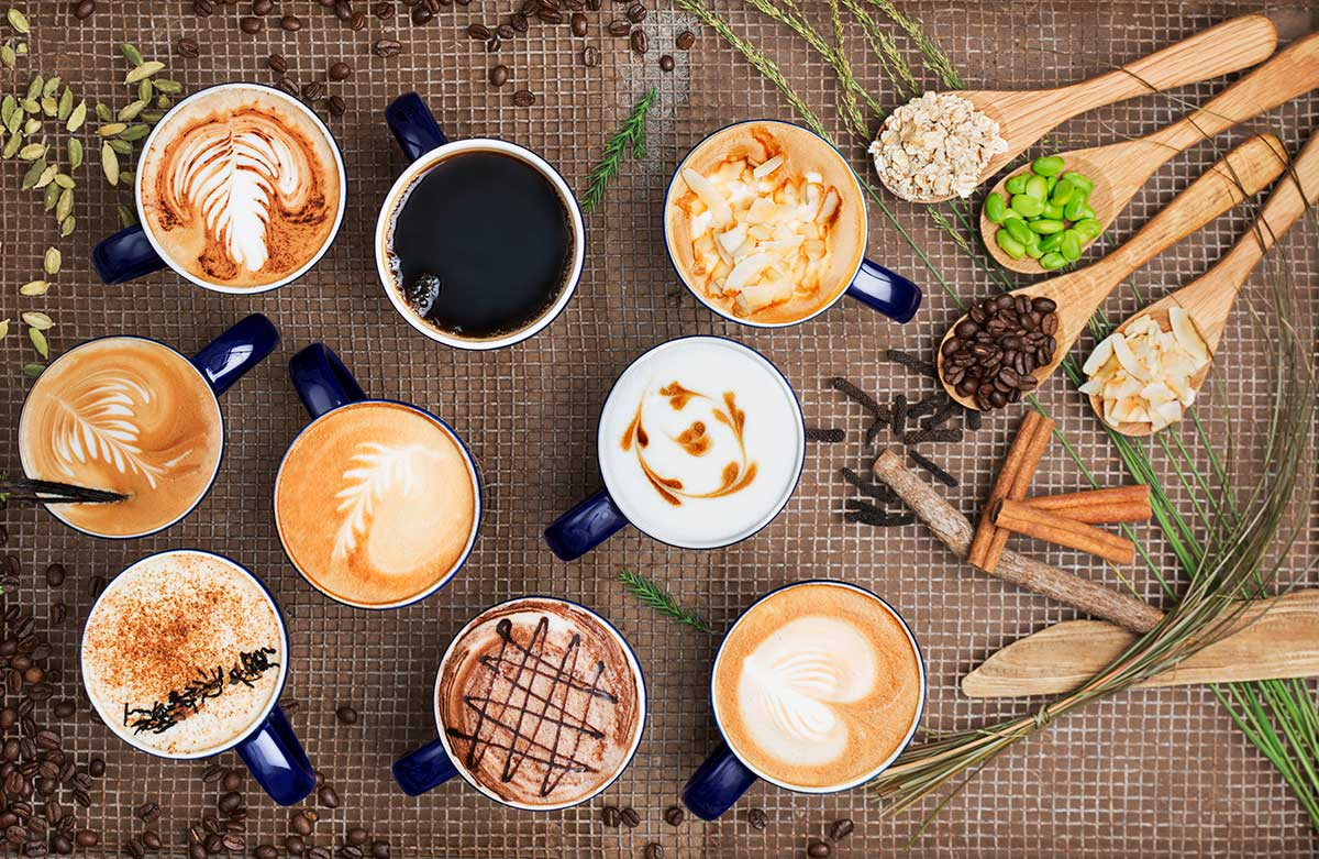 Coffee Franchise Opportunities for Asia