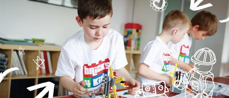 stem education - bricks 4 kidz franchise 1