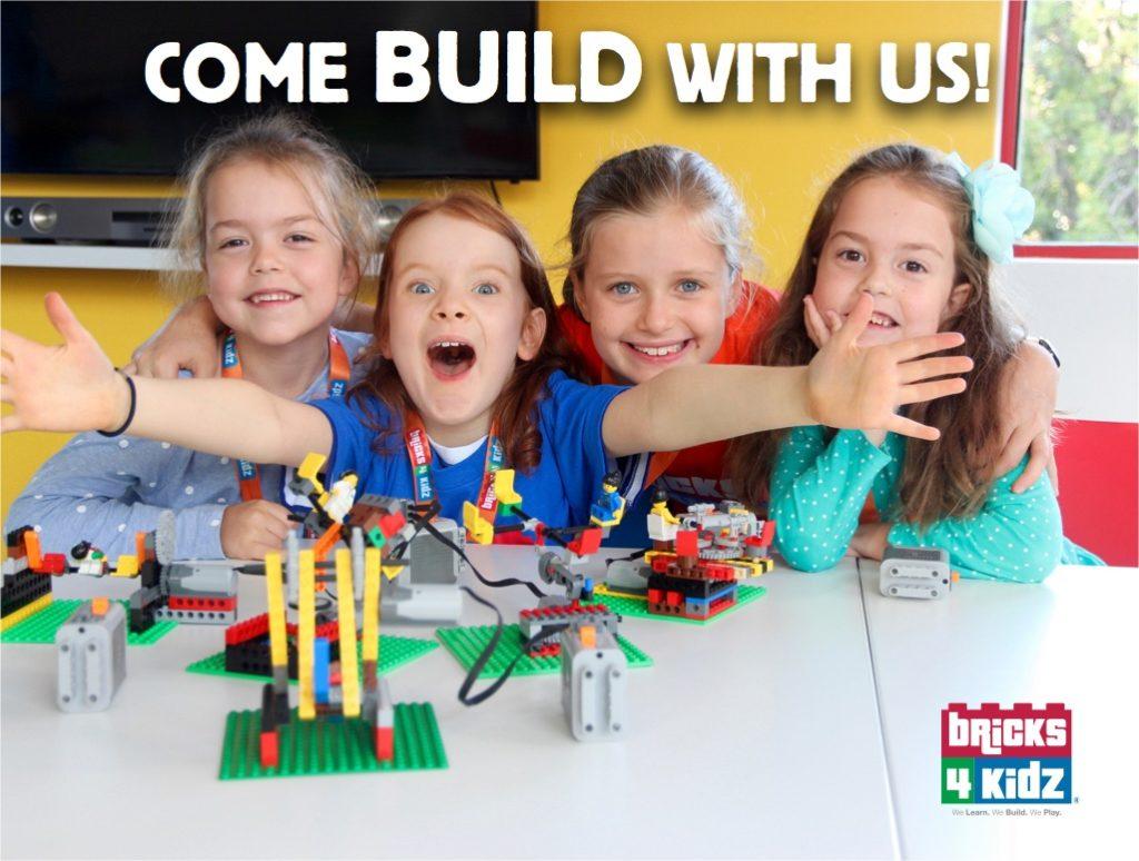 stem education - bricks 4 kidz franchise 4