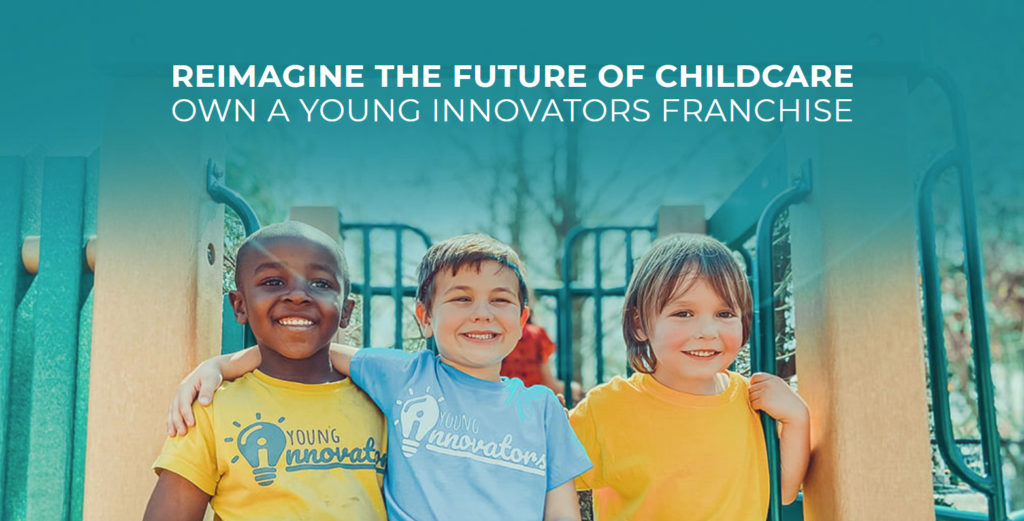 Childcare Franchise with a new approach to education
